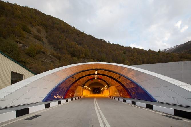 Роккский тоннель