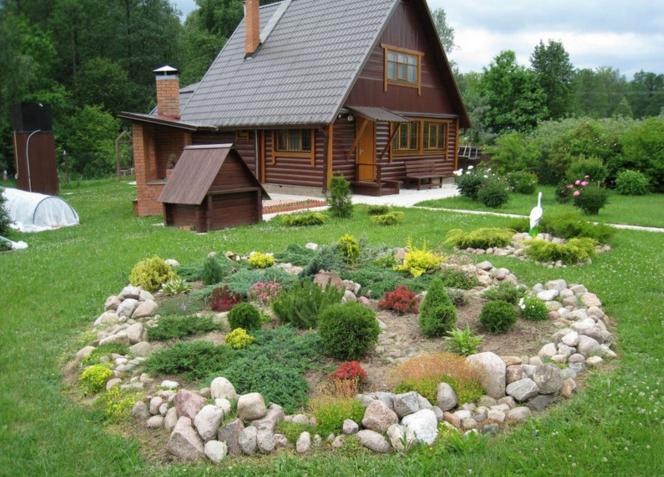 разрешение на строительство дачи