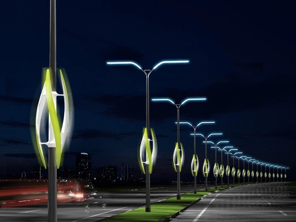 светильники led светодиодные уличные